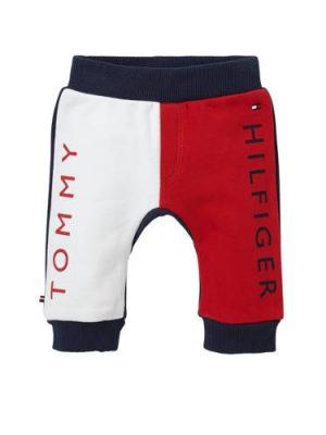 Tommy Hilfiger sweatpants met logo