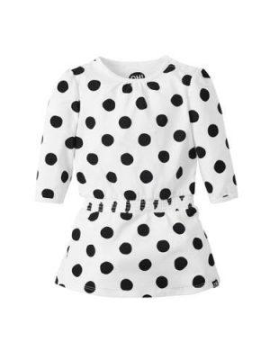 Z8 newborn baby jurk Maan