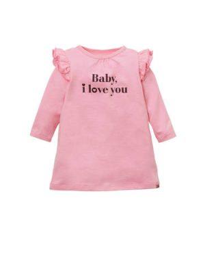 Z8 newborn baby jurk Phoebe