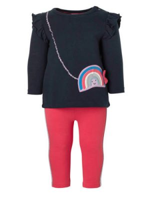 C&A Baby Club longsleeve + legging