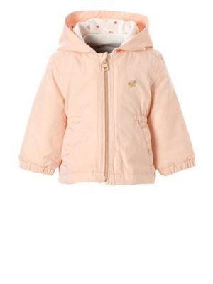 C&A Baby Club tussen/zomerjas met uitneembaar vest zalm