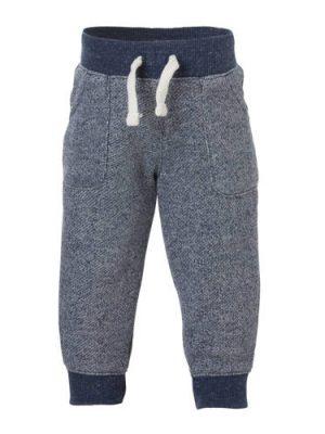 Carter's gemêleerde joggingbroek blauw