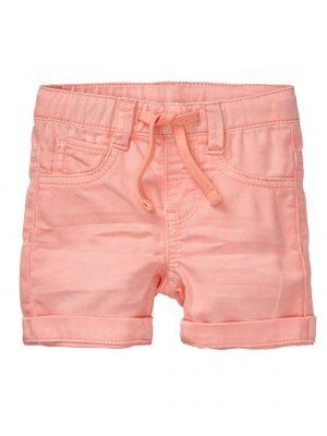 baby jog denim fluor roze