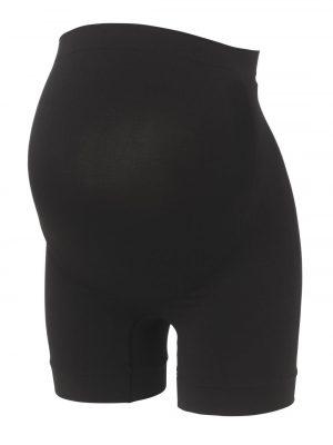 zwangerschapsboxer zwart