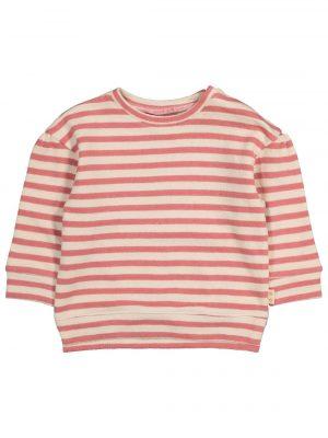 babysweater oudroze