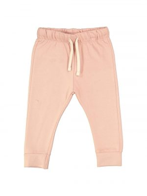 baby sweatbroek roze