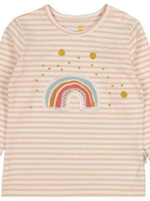 baby t-shirt zalmroze